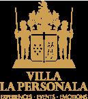 Villa La Personale